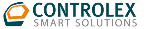 controlex smart solutions Retina Logo